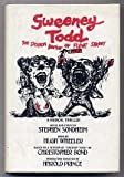 Sweeney Todd, the demon barber of Fleet Street: A musical thriller