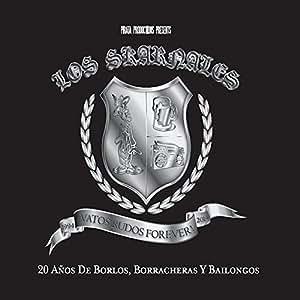 Los Skarnales - Vatos Rudos Forever - Amazon.com Music