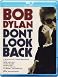 Bob Dylan - Dont look back [Blu-ray]