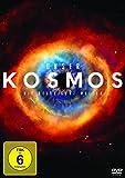 Unser Kosmos - Die Reise geht weiter [4 DVDs]