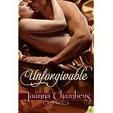 Unforgivable ~ Joanna Chambers