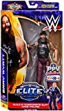 Mattel, WWE, Elite Series Wrestlemania 30, Exclusive Bray Wyatt Action Figure [Build Corporate Suit Kane]