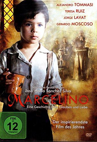 Marcelino - Eine Geschichte über Glauben und Liebe
