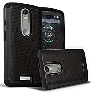 Aero armor case for motorola droid turbo