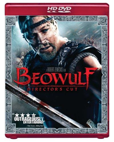 Beowulf [Director`s Cut] / Беовульф (2007)