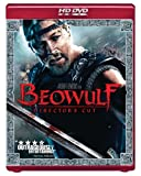 Cover art for  Beowulf (Director's Cut) [HD DVD]