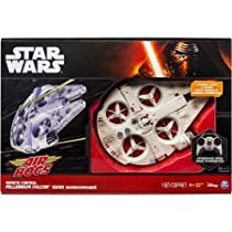 Air Hogs Star Wars 6024695 Remote Control Millennium Falcon