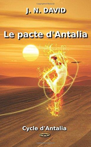 Le pacte d'Antalia