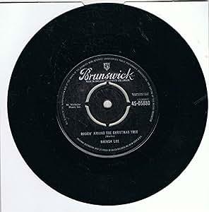 "Rockin' Around The Christmas Tree / Papa Noel [7"" Vinyl]"