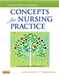 Concepts for Nursing Practice (with P...