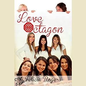 Love Octagon Audiobook