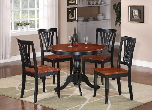 Dinette Table And Chairs 3449