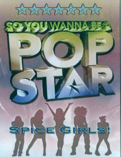 Spice Girls Karaoke [DVD] [2007]