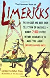 The Mammoth Book of Limericks: Written by Glyn Rees, 2008 Edition, Publisher: Robinson [Paperback]
