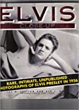 img - for Elvis Close Up book / textbook / text book
