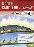 img - for North Carolina Writing Coach Grade 4 book / textbook / text book