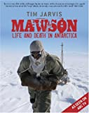 img - for Mawson: Life and Death in Antarctica book / textbook / text book
