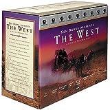 Ken Burns Presents The West [VHS]