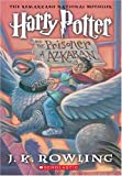 cover of Harry Potter and the Prisoner of Azkaban (Book 3)