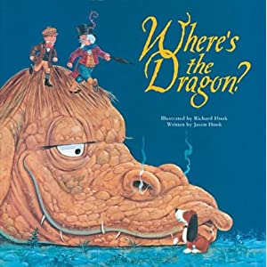 Where's the Dragon Book