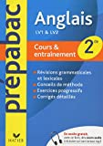 img - for Anglais 2e Niveau B1/ B1+ (French Edition) book / textbook / text book