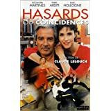 Hasards ou coincidences [VHS]par Alessandra Martines