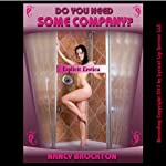 Do You Need Some Company?: Valerie's First Lesbian Sex Experience (First Lesbian Sex Experiences) | Nancy Brockton
