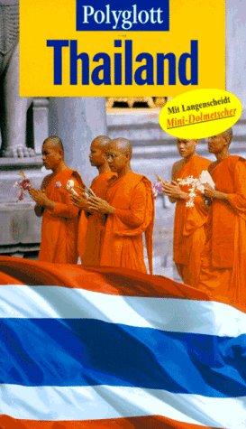 Thailand. Polyglott Reiseführer. Mit Langenscheidt