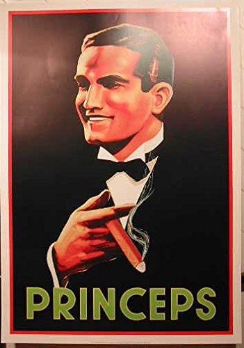 Princeps, 70 x 100 Cm-Poster locandina