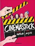 echange, troc Gotlib, Alexis - Rubrique à brac : Cinémastock, tome 1