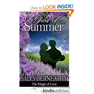 Free Kindle Book: Ghost of Summer, by Sally Berneathy. Publication Date: September 7, 2012