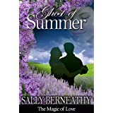 Ghost of Summer ~ Sally Berneathy