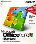 Microsoft Office 2000 Standard Upgrade
