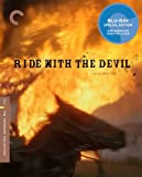 echange, troc Criterion Collection: Ride With the Devil [Blu-ray]