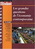 echange, troc Christian Gentil, Bertrand Affilé - Les grandes question de l'économie contemporaine 2003