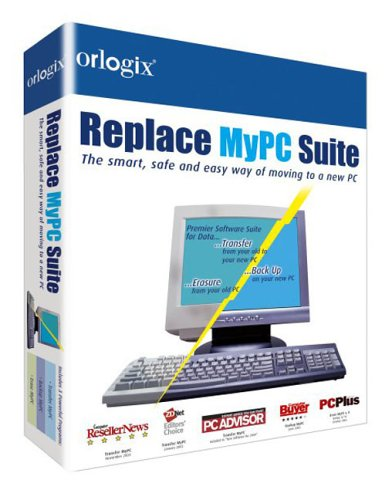 Replace My PC Suite