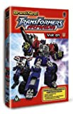 Transformers Armada: Volume 0.1 - Metamorphosis [DVD]