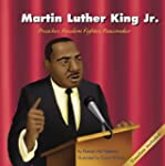 Martin Luther King, Jr.: Preacher, Fr...