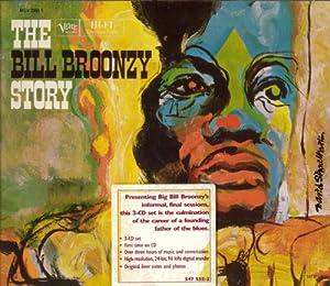 The Bill Broonzy Story