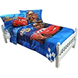 Disney Cars Full Bedding Lightning McQueen City Limits Bed