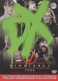 WWE - Vengeance 2006 [2 DVDs] title=