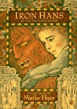 Iron Hans (0140507531) by Grimm, Jacob