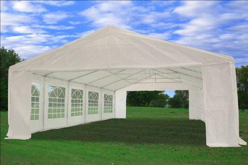 32'x20' Heavy Duty Party Wedding Tent Canopy