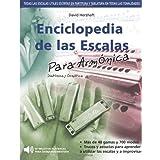 Enciclopedia de las Escalas para Armonica
