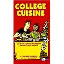 College Cuisine