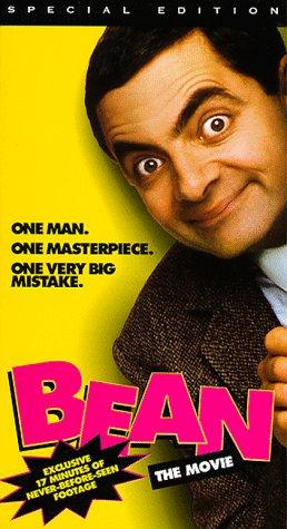 Bean Ultimate Disaster