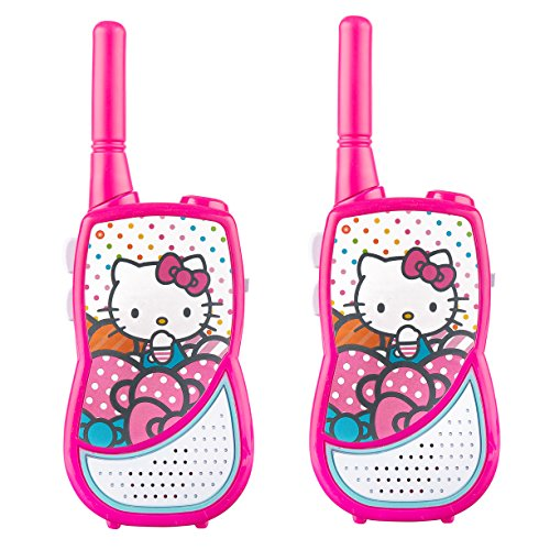 Hello-Kitty-WT3-01009-Hello-Kitty-Night-Action-Walkie-Talkie