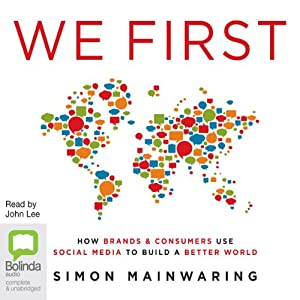 We First Audiobook
