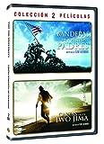 Pack Clint Eastwood: Banderas De Nuestros Padres + Cartas Desde Iwo Jima [DVD]