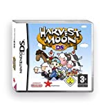 Harvest Moon (Nintendo DS)